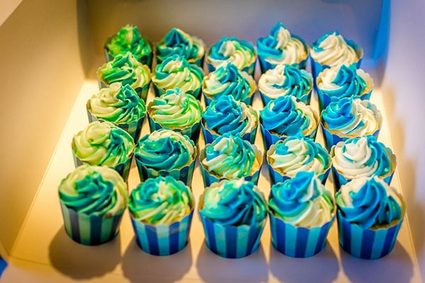 Kreativa cupcakesKreativa cupcakes C@keByMelina Norrköping